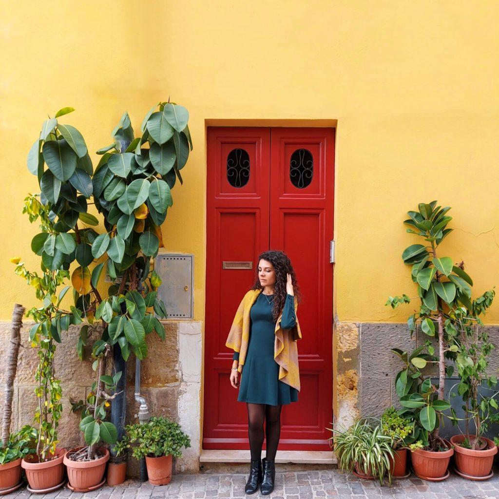 Jessica Cani social media manager Sardegna